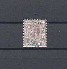 BAHAMAS 1921-37 SG 124 USED Cat £65