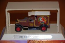 "MATCHBOX YGB10 1927 TALBOT ""SOUTH PACIFIC"""