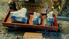 Three High detailed resin casting  By R&M suit HO OO gauge