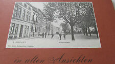Siegburg in alten Ansichten, alte Ansichtskarten, AH,