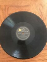 Chicago: Tommy Dorsey 78 Record