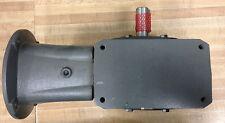 Baldor LF-926-25-B5-G 1750rpm 25:1