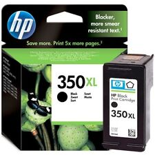 ORIGINAL & SEALED HP350XL / CB336E BLACK INK CARTRIDGE - SWIFTLY POSTED