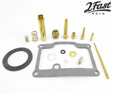 Yamaha Carburetor Rebuild Carb Repair Kit Jets DT360A DT360 DT 360 360A Enduro