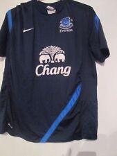 Everton 2012-2013 Training Football Shirt XL /43222