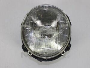 Headlight Left Mopar 55055033AF