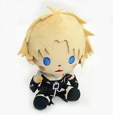 Taito Final Fantasy Dissidia Carnival Tidus Plush 15cm Official Vol.5 SQU63200