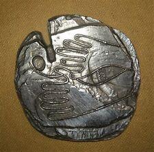 Roger BEZOMBES - Très Belle Médaille Artistique - Savoie  1971