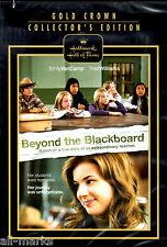 """Hallmark Hall of Fame """"Beyond the Blackboard""""  DVD - New & Sealed ~Authentic"""