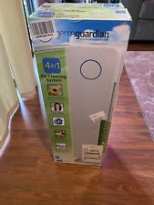 GermGuardian® Ac5350W Elite 4-in-1 Air Purifier System with True Hepa Filter
