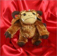 NEW Labyrinth Ludo Plush Toy Vault Limited Edition Jim Henson