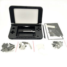 Black Housing Shell Case for Nintendo 3DS XL Game Console