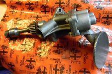Alfa Romeo Spider 2.0L Engine Oil Pump
