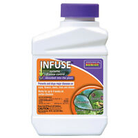 Bonide 148 Infuse Systemic Plant Fungicide, 1 Pt