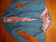 Asymmetric Raincoat Jacket by FullCircle M (12M)