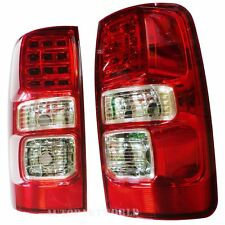 2012 2013 14 CHEVROLET GMC GM CHEVY COLORADO S10 LTZ LED TAIL LAMP LIGHT PAIR