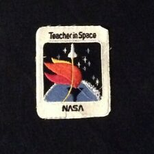 Halloween Astronaut Space Zombie Costume Grade Teacher in Space NASA Patch 1 off