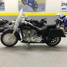 Yamaha 2001 Road Star Silverado 1:18 Scale Die-Cast Model Motorcycle Bike