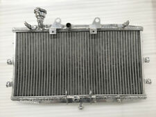 Aluminum Radiator For 2008 Triumph Rocket 3 2006 2004-2017