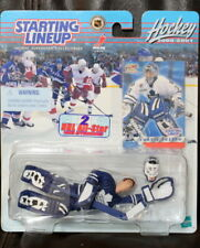 "CURTIS ""CUJO"" JOSEPH Toronto Maple Leafs ""Starting Lineup"" Action Figure"