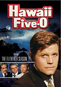 Hawaii Five-O: The Eleventh Season [New DVD] Full Frame