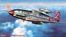 Hasegawa 09114 Kawasaki Ki-61-I Hien '244th Fighter Group' 1/48