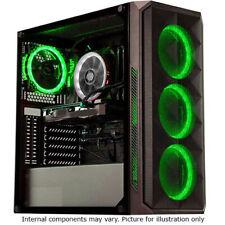 BAREBONES GAMING SYSTEM MM4.12.640 Intel i9-9900k 3.6GHz 64GB RAM 1TB SSD