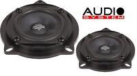 Audio System EX 80 SQ BMW I EVO Für alle E und F BMW Modelle 1 Paar