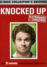 Comedy DVD: 1 (US, Canada...) Extended Version DVD & Blu-ray Movies