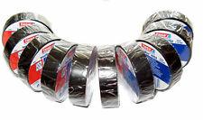 10 TESA Isolierband 4252 kfz 15mm x 10m  Iso Band Tape Isoband Klebeband MwSt. N