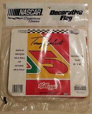 "Terry Labonte #5 Kellogg's - NASCAR Signature Series 28"" x 40"" Decorative Flag"