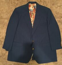 Palm Beach Blazer of Champions Blue Blazer Sport Coat