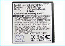 Li-ion Battery for Samsung Skyrocket Galaxy Ruby Pro Galaxy S II X SGH-I547 NEW