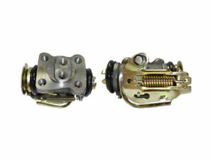 For 2001-2004 UD 1200 Wheel Cylinder Rear Right Rearward Centric 56143MS 2002