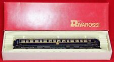 Rivarossi 2590 Orient Express Dining Car 2871 CIWL - HO Scale - Camas