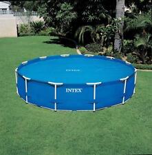 Telo solare termico Intex 59952 piscina rotonda Frame Easy 305 cm 29021 - Rotex