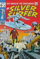 Silver Surfer, The (Vol. 1) #10 VG; Marvel | low grade comic - save on shipping