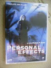 PERSONAL EFFECTS - DVD SIGILLATO PAL - PENELOPE ANN MILLER - CASPER VAN DIEN
