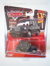 RARO CARS Disney pixar  2015 CHAUNCY FARES serie YE LEFT TURN INN 1/7 maclama