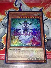 Carte Yu Gi Oh MONDE DE LA PROPHETIE MP14-FR081