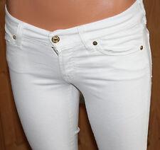 7 SEVEN for all Mankind Jeans * U075P-017-ALP BOOTCUT * W 26 / L 34 weiß