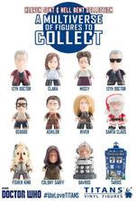 Figuras de acción figura Doctor Who del año 2016