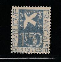 FRANCOBOLLI - 1934 FRANCIA COLOMBA MNH E/1506