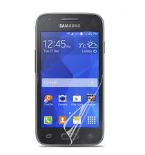 2PCS Clear Ultra Thin Screen Protector Film For Samsung Galaxy Ace 4 SM-G357FZ