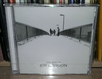 JOY DIVISION - THE BEST OF - CD