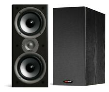 Polk Audio Monitor 40 Series II BLACK Bookshelf Speakers NEW PAIR