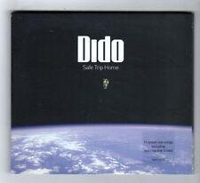 (HA80) Dido, Safe Trip Home - 2008 CD