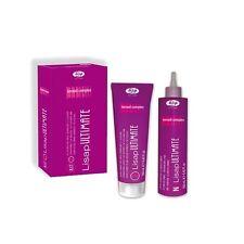 Lisap Ultimate Plus Kit N.1 lisciante per Capelli naturali