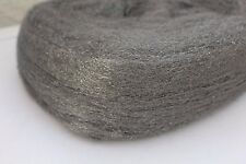 Stainless Steel Wool 350 g for Stripping Cleaning Finishing Polishing