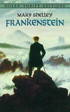 Frankenstein (Dover Thrift Editions) by Mary Shelley